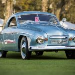 Custom Coachwork Volkswagen Featured at Amelia Island
