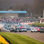 Goodwood Members Meeting 2019 – Report and Photos