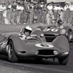 Amelia Concours to Honor Roger Penske
