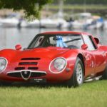 Greenwich Concours d'Elegance 2019 – Report and Photos