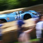 Goodwood Festival of Speed 2019 – Picture Gallery