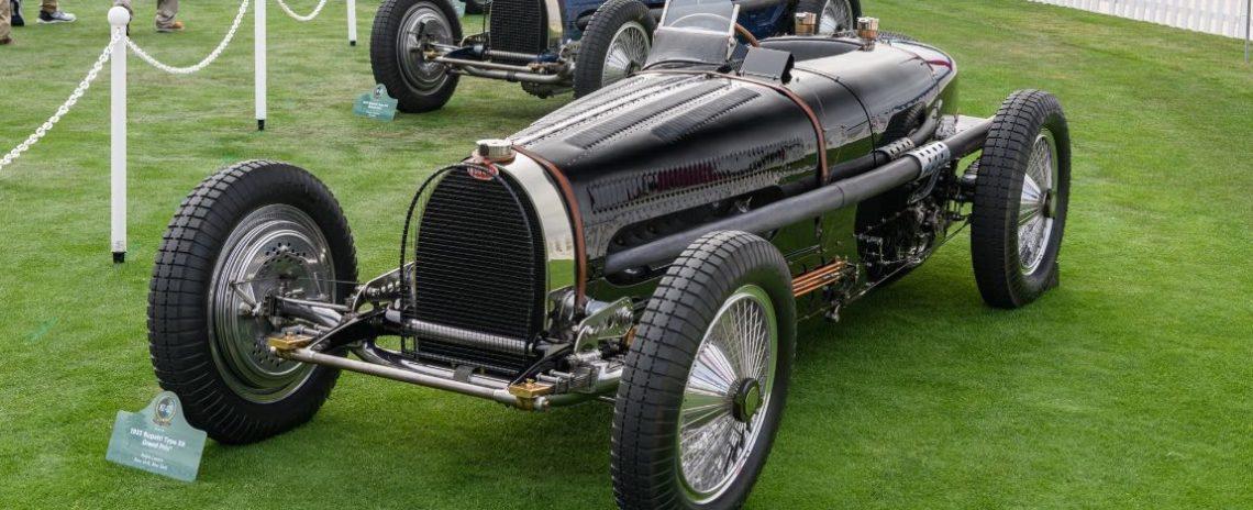 1933 Bugatti Type 59 Grand Prix