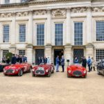 Hampton Court Palace Concours 2019 – Report and Photos