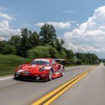 Porsche Reveals Retro Coca-Cola Livery