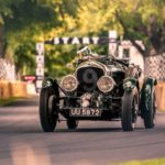 Continuation 'Blower' Bentley Revealed