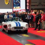 Mecum Chicago 2019 – Auction Results