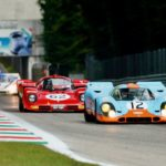 Monza Historic 2019 – Report and Photos