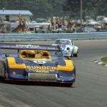 Porsche 917/30 Featured at Amelia Island