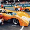 McLaren Can-Am, 1990 Silverstone Classic