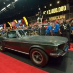 Mecum Kissimmee 2020 – Auction Results