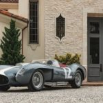 Ferrari 335 Sport Wins Peninsula Best of the Best Award