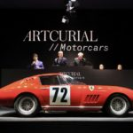 Artcurial Retromobile 2020 – Auction Results