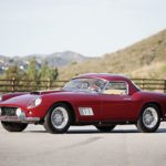 Ferrari 250 GT California Spider Offered