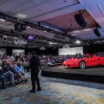 Amelia Island Auctions 2020 – Summary Report