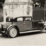 The Resplendent Royale – Bugatti Type 41