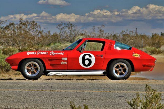 1964 Corvette C2