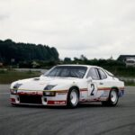 Porsche 924- The Unsung Hero