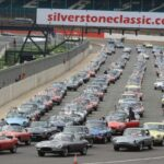 2020 Silverstone Classic Switches to Online 30th Anniversary Party