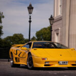 Lamborghini Diablo – The Sant'Agata Devil