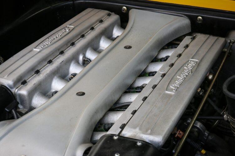 Diablo SV Engine