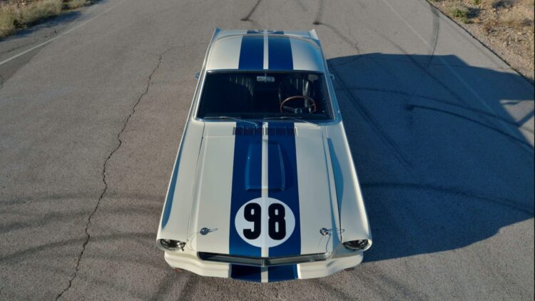 shelby prototype