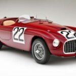 Ferrari Trio to Shine at the 2020 Salon Privé Concours d'Elégance