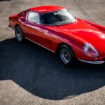 Ferrari 275 GTB Alloy Headlines RM Sotheby's European Online Auction