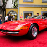Ferrari Daytona – Last of the Front Engine V12