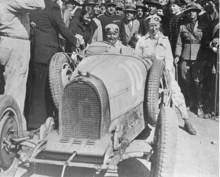 Buggati Type 35C