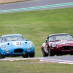 Masters Historic Festival- Brands Hatch 2020