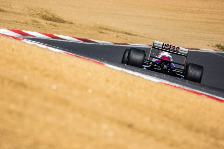 racing formula one