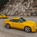 RUF CTR- The Record-Breaking Yellowbird