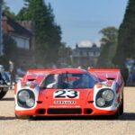 2020 Concours of Elegance – Porsche 917 KH Best in Show