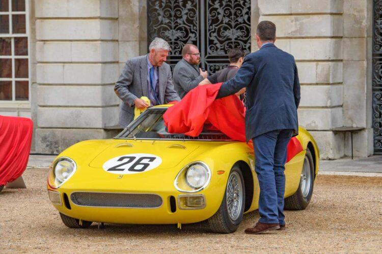 1965 Ferrari 250 LM