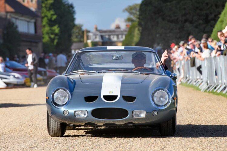 2020 Concours of Elegance - Ferrari 250 GTO