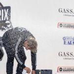 2020 Zandvoort Historic Grand Prix- Hart and Cantillon Winners