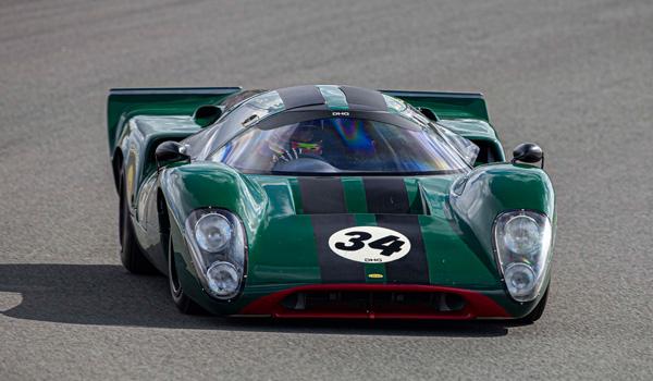 Lola T70 Mk3B