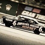 Hudson Hornet- NASCAR Champion of the 50s