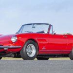 Rare Ferrari's Headline Bonhams Goodwood Speedweek Sale