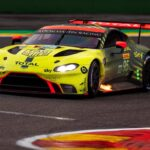 Aston Martin Racing Targeting The FIA World Championship Titles Ahead of Le Mans