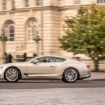 Spectacular Continental GT Mulliner Coupé to debut at Salon Privé