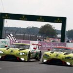Aston Martins Awe-inspiring 24 Hours of Le Mans Victory