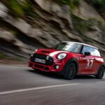 New MINI Cooper S Paddy Hopkirk Edition – Tribute to the Monte Carlo Rally Victory