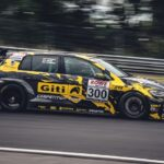 Giti's Angels Powering into 24 Hours Nürburgring