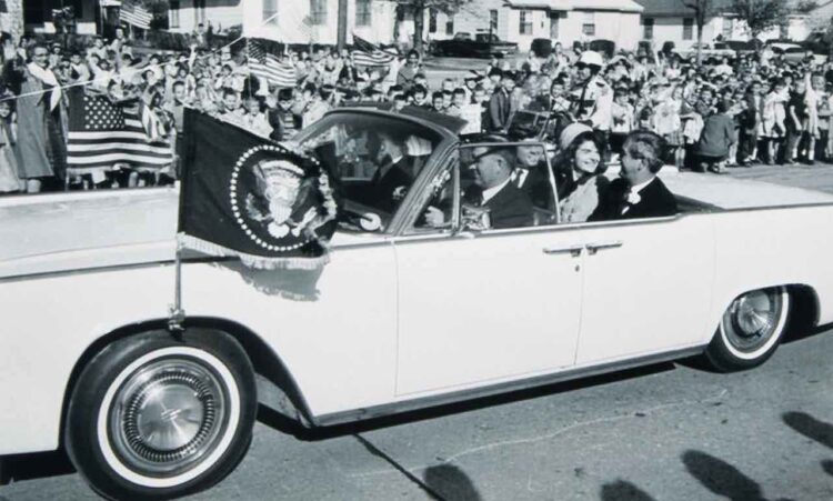 jfk limo one