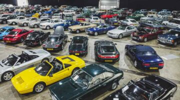 Classic Car Auctions September 2020