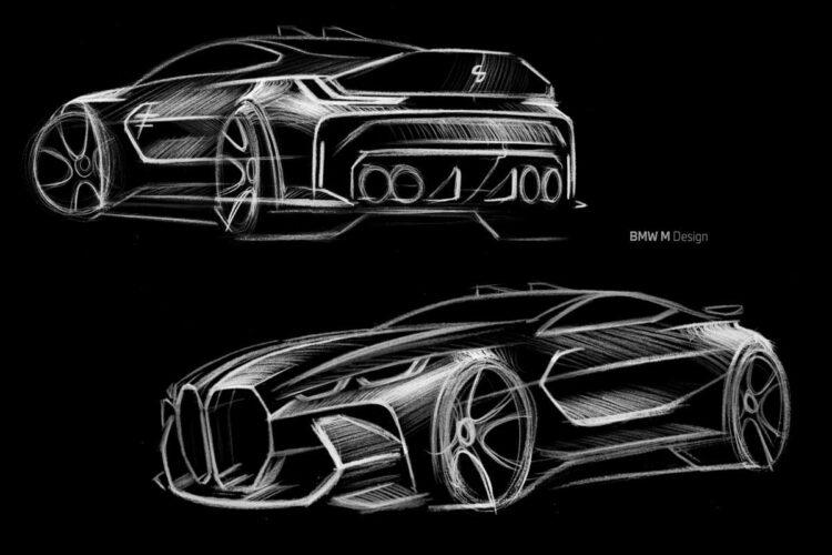 BMW M Design