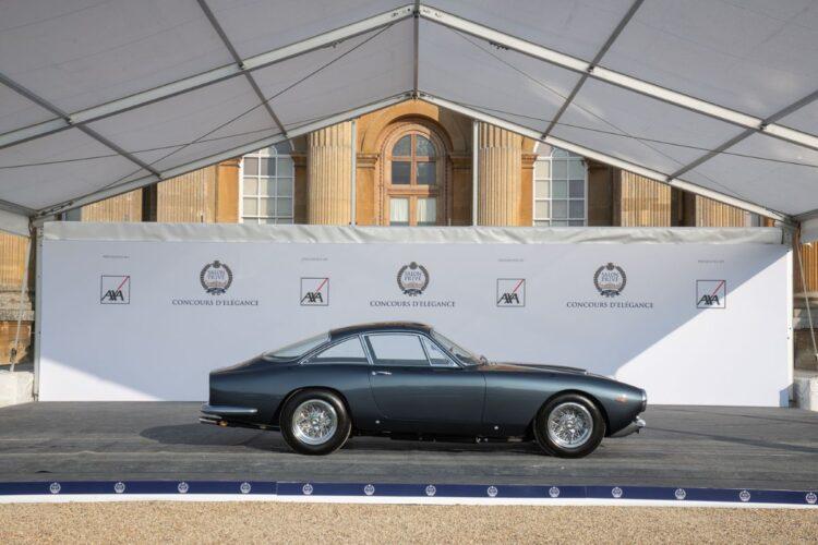 Ferrari 250 GT Lussos
