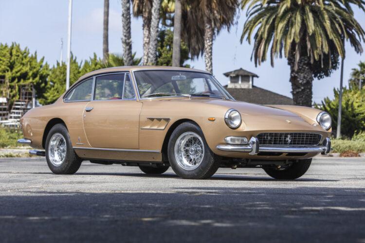 1966 Ferrari 330 GT 2+2 Series II
