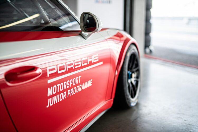 Porsche Motorsport Junior Program